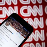 CNN Losing Viewers Following Trump Exit - American Greatness