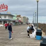 Carney plans to work with Maryland on beach reopening timetable