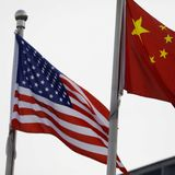 Biden administration sanctions two Chinese officials for human rights abuses against Uyghurs