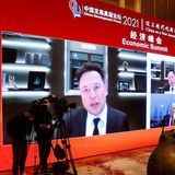 Elon Musk responds to spying concerns in China: Trust us, we're just like TikTok