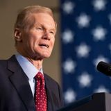 President Biden nominates Bill Nelson to serve as NASA chief