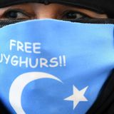 U.S. Joins EU In Sanctions Against China Over Treatment Of Uyghur Muslims