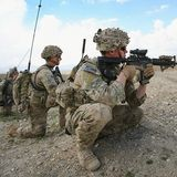 Army to Let Soldiers to Skip Leg Tuck on Combat Fitness Test