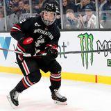 Jordan Harris staying at Northeastern University next season