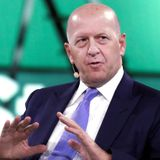 Goldman CEO addresses junior bankers' complaints after survey goes viral