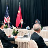 Don't expect the US and China to be friendly anytime soon