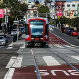 'Stranded': Only 85% of Muni service returning by 2022 in struggle to restore lines