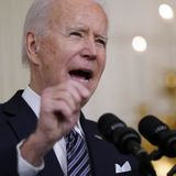 Biden: I Don't Have Any of the Facts on Colorado, But We Definitely Need a Gun Ban