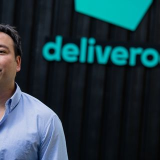 Amazon stands to win big on Deliveroo's IPO
