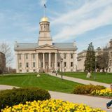 Court: University of Iowa Officials Liable for Targeting Christian Group