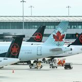 Air Canada to resume some flights to sun destinations in May