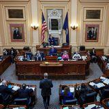 Virginia passes final remaining bills of Northam's gun control package