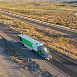 Self-driving truck startup TuSimple files to go public – TechCrunch
