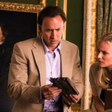 'National Treasure' TV Series Officially a Go at Disney Plus