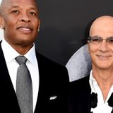 Dr. Dre and Jimmy Iovine donate free COVID-19 testing and 145,000 meals to Compton residents, city says