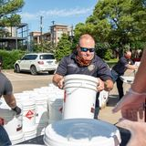 Yellow Rose Distilling Supplies Crucially Needed Hand Sanitizer to Houston First Responders | Markets Insider