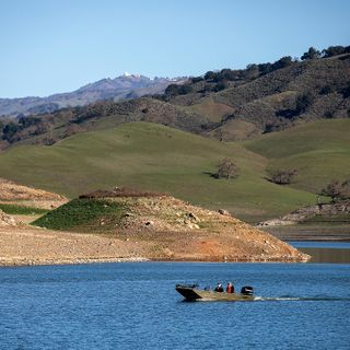 Drought is real and California is now facing water restrictions