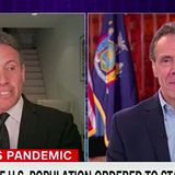 NY Gov Andrew Cuomo's Family, Including CNN Anchor Chris, Got Special Access to COVID Tests