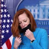 Psaki Claims Ignorance of Report on $3.5M Hunter Biden-Russia Transaction
