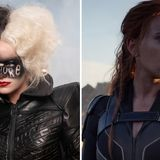 Disney Shifts 'Black Widow' & 'Cruella' To Day & Date Release In Theaters And Disney+, Jarring Summer Box Office