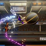 Rocket League is coming to Android and iOS with a spinoff called Sideswipe