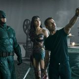 How long was Zack Snyder's Justice League supposed to be?