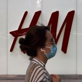 A year-old H&M statement about Xinjiang cotton is getting fierce blowback in China