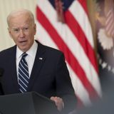"""Biden Unleashes on GOP's Voter Suppression Crusade: """"Sick"""" and """"Un-American"""""""