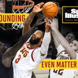 Board to Death? Welcome to an NBA Where Rebounders Have Little Value