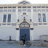 San Francisco's oldest theater has seen it all