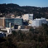 OHSU to cut salaries in reaction to coronavirus downturn, no layoffs for now