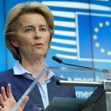 EU Leaders Fail To Agree On Coronavirus Economic Recovery Program