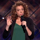 Michelle Wolf: Media Giving Trump 'Sweet, Sweet Oral Satisfaction' with Excessive Coverage