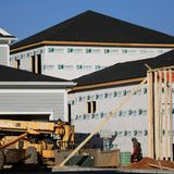'It's crazy. There is no inventory.' Housing industry veteran marvels at real estate boom