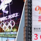 Olympic Officials Dismissed Beijing Human Rights Concerns