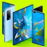 What Apple and Samsung should nab from Huawei's folding phone