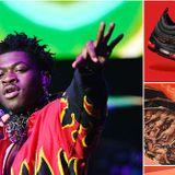Rapper Lil Nas X Unveils Nike 'Satan Shoes' Containing Human Blood, Limited to 666 Pairs