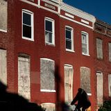 Baltimore Ends Prosecution of Low-Level Crimes Such As Prostitution