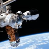 NASA wants companies to develop and build new space stations, with up to $400 million up for grabs