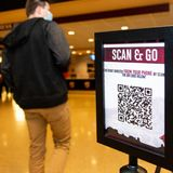 Coyotes Introduce New Scan-and-Go Concept at Gila River Arena