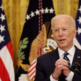 Biden Administration's Flotsam and Jetsam Won't Pass for Policy - American Greatness