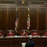 Legislators OK bills to rename Maryland's 2 appeals courts; voters could decide question in 2022 referendum