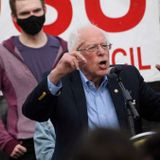 Sanders Plans Push to Expand and Enhance Medicare in the Infrastructure Bill