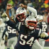 History Says a Patriots Trade Up in Round 1 Unlikely