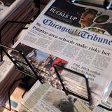 Swiss billionaire Hansjörg Wyss joins bidding for Tribune Publishing