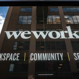 WeWork Is Finally Going Public Thanks to Merger With BowX Acquisition