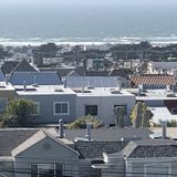 If San Francisco is dying, they forgot to tell the Outer Sunset