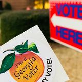 Georgia Bans Handing Out Water to Voters Waiting in Line, Because 'Election Integrity'
