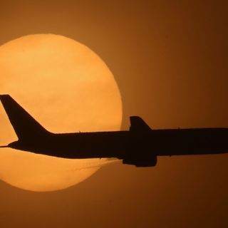 U.S. a Step Closer to Having Research Program to Study Blocking Sun