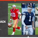 MMQB: Inside the 49ers' Bold Decision to Move Up in the Draft